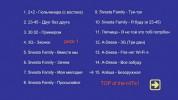 TOP of the HITs 2014. Универсальный караоке Диск DVD Видео