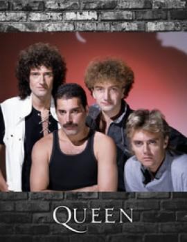 Queen & Freddie Mercury Караоке. Универсальный Диск DVD Видео для любого DVD плеера. 2020 год. 74 песни. 2 диска. DVD-5