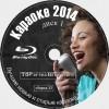 TOP of the HITs 2014. Сезон 1. 400 песен для любого Blu-ray Видео Караоке от KARAOKE-DISC.CLUB