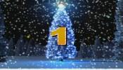 Украинские Рождественские колядки Караоке для любого DVD Видео